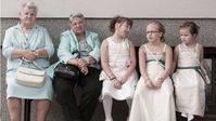 """Día de los Abuelos se presentan los datos de la encuesta """"Hábitos en Salud de la Población Senior"""""""