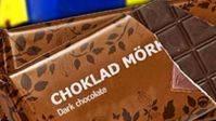 IKEA obligada a retirar seis marcas de chocolate