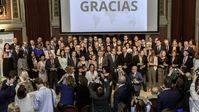"""I Edición de los premios """"Solidaridad Farmacéutica"""""""