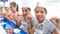 El 23% de los niños en España no comen fruta a diario