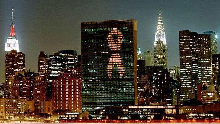 Día Mundial de la lucha contra el SIDA 1° de diciembre
