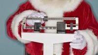 Diez consejos para disfrutar de la Navidad sin excesos