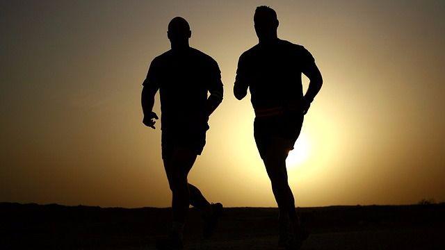¿Sabe cómo correr más rápido sin cansarse?