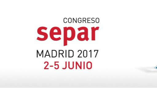 50º Congreso Nacional de la Sociedad Española de Neumología y Cirugía Torácica (Separ)
