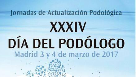 Día del podólogo 2017