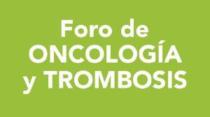 VI Foro Oncología