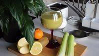 Catorce deliciosas recetas de zumos y batidos