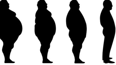 Identifican enzima relacionada con obesidad en mediana edad