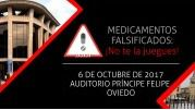 "II Jornada Nacional ""Medicamentos Falsificados"