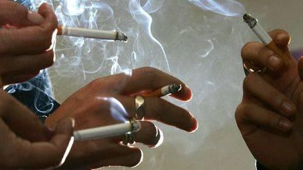 El tabaco mata a 100.000 personas en España cada año