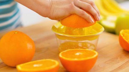 ¿Puede realmente un zumo de naranja intoxicar a la selección entrenada por Camacho?