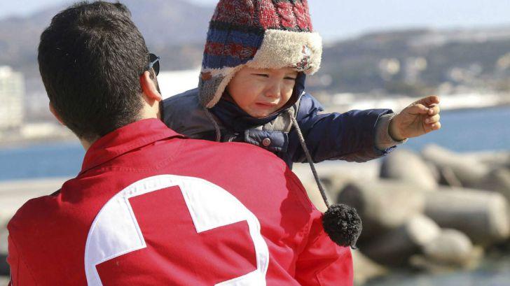 Cruz Roja cuenta con más de 1.200 puntos donde realizar voluntariado en todo el territorio