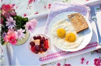 Desayunar imprescidible para un peso saludable