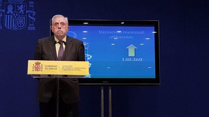 La Tesorería General de la Seguridad Social presenta su balance de gestión