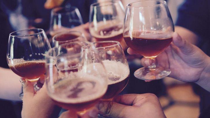 La cerveza es la bebida alcohólica preferida por los españoles