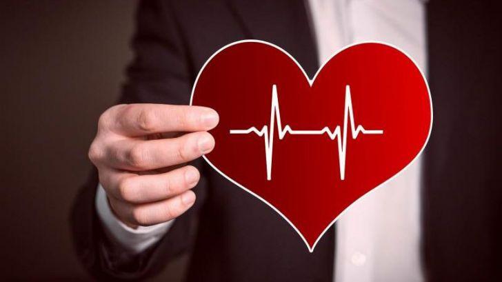 España es el tercer país de la UE con menor tasa de mortalidad por enfermedades coronarias