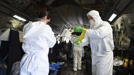 España registra 1.438 casos más de coronavirus en un sólo día y 309 personas han fallecido