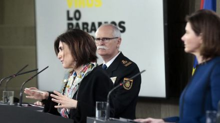 España registra ya más de 10.000 muertes por coronavirus y 110.238 infectados