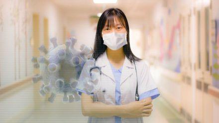 Los sanitarios denuncian que las recomendaciones del Gobierno les ponen en riesgo