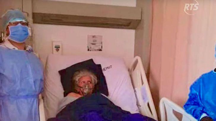 Una mujer dada por muerta e incinerada reaparece con vida