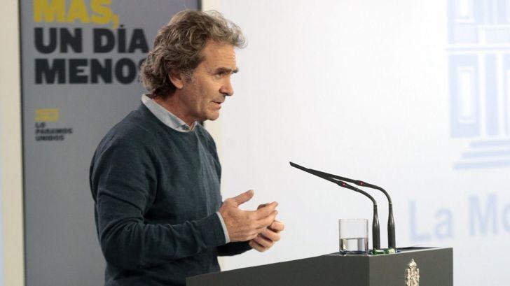 Cataluña registra la mitad de nuevos contagios y hospitalizaciones de toda España