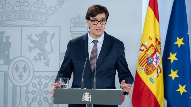 Así es el segundo avance hacia la 'Nueva normalidad' del Gobierno: Madrid, Barcelona y media Castilla y León en fase '0,5'