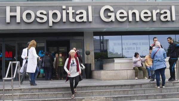 España roza los 51.000 sanitarios afectados por Covid-19