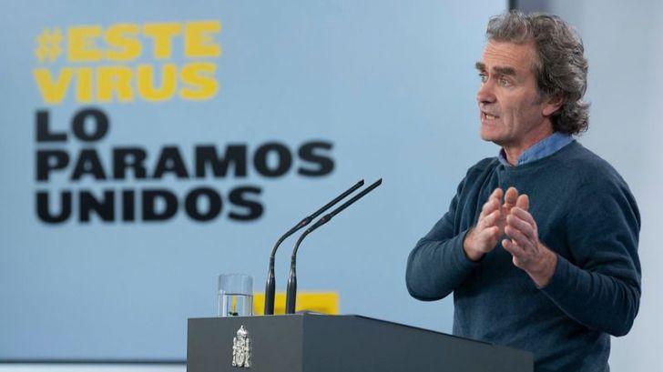 España registra el mínimo de contagios y muertes por coronavirus de los últimos dos meses