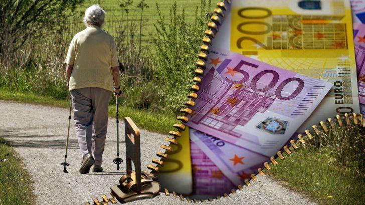 El Covid-19 y su efecto devastador en España: El gasto de las pensiones cae a mínimo histórico con casi 40.000 beneficiarios menos