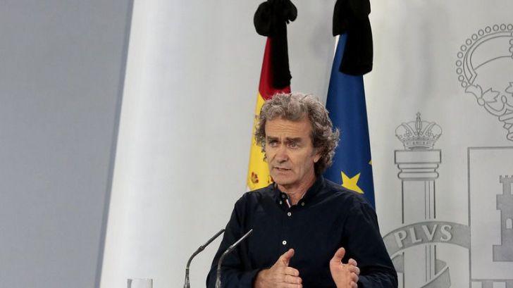 Covid-19 en España: El 'MoMo' destapa 15.000 muertes de más y Sanidad no concreta su origen