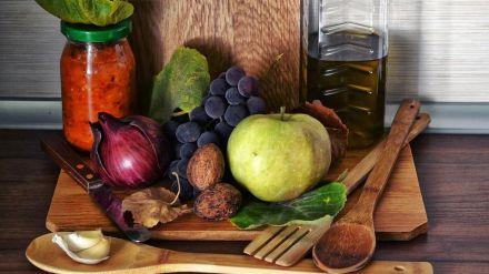 Un 42% de frutas y verduras tienen residuos de plaguicidas en España