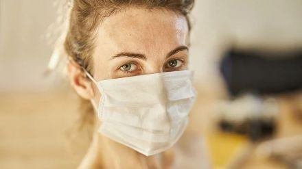 Cómo cuidar la piel ante el uso de mascarillas