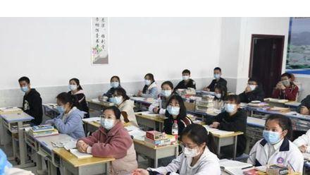 La Plataforma Estatal de Enfermera Escolar pide a Sanidad y Educación que protejan la salud de alumnos y profesores
