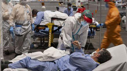 """SATSE reclama un plan de contingencia urgente para que la segunda ola no se convierta en un """"tsunami"""""""