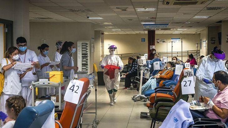 Huelga de toda la Enfermería pública madrileña
