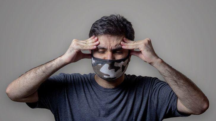No hay evidencia científica del uso de mascarillas en pacientes con enfermedades respiratorias