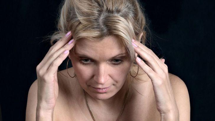 Edema facial: Causas y remedios
