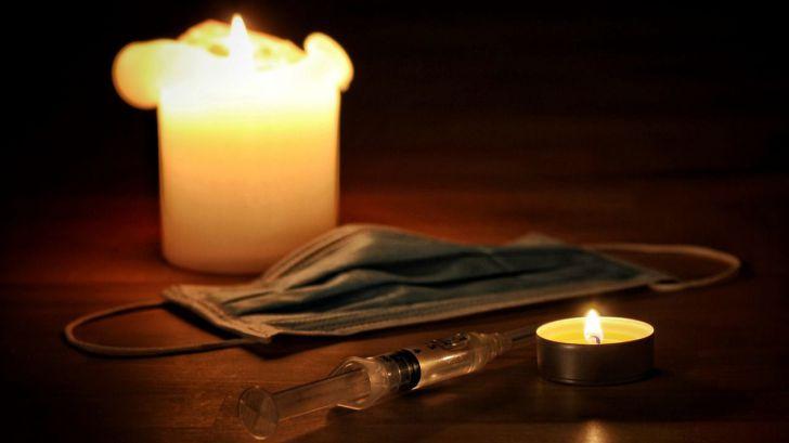 La mortalidad de los pacientes con COVID-19 puede duplicarse cuando también están infectados por el virus de la gripe