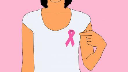 'Saca Pecho', un homenaje a las mujeres que luchan contra el cáncer de mama
