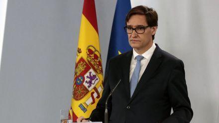 España tendrá dosis de la vacuna contra la Covid-19 para más de 15 millones de personas