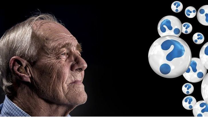 Alzheimer: Demencia senil