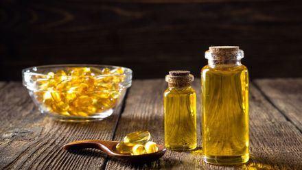 Consigue la deseada Vitamina D