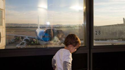España exigirá a viajeros internacionales de países de riesgo una PCR negativa en las últimas 72 horas