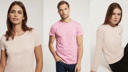 La colección de Polo Club '#MySelfAgain' lucha contra el cáncer de mama