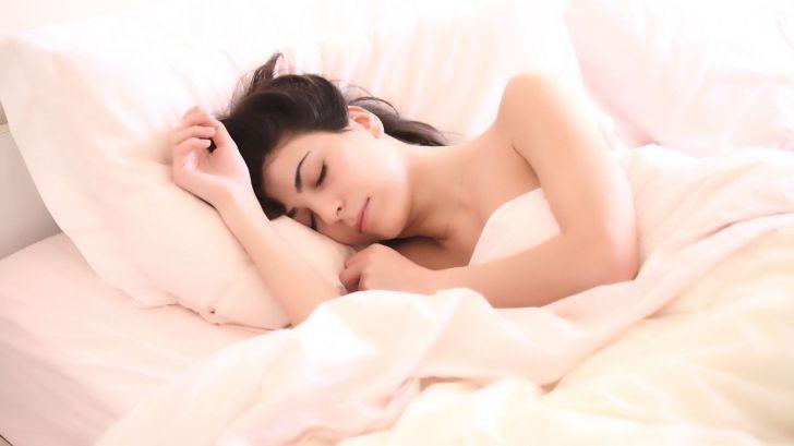 Mejora la calidad del sueño durante la pandemia