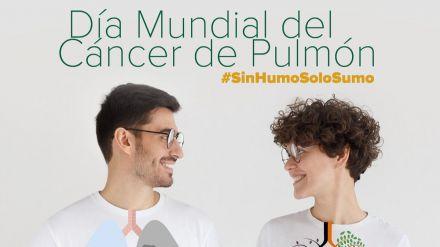 Día Mundial del Cáncer de Pulmón: 'Espacios sin humo en España: ¿Dónde estamos?, ¿dónde queremos estar?'