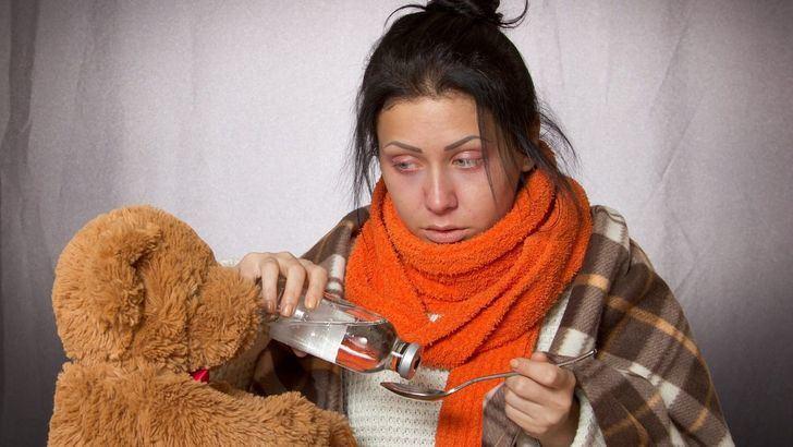 Los neumólogos instan a vacunarse contra la gripe para evitar la coinfección con el Covid
