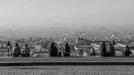La mejor calidad del aire ha llevado a una reducción de las muertes prematuras en la última década en Europa