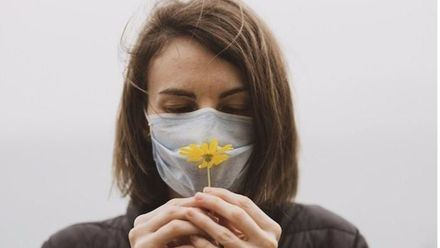 Covid-19 y anosmia: ¿Por qué se pierde el olfato? ¿Cuánto se tarda en recuperarlo?