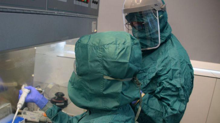 Un procedimiento fiable, económico y no invasivo para detectar el Covid-19